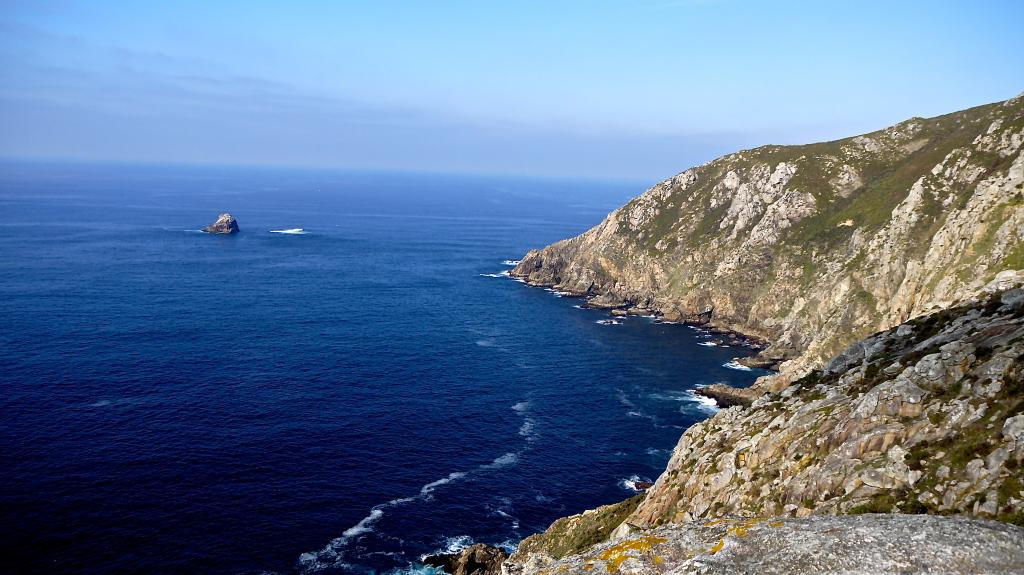 Capo Finisterre/Cabo Fisterra